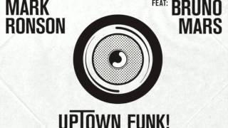 Mark Ronson Uptown Funk ft. Bruno Mars