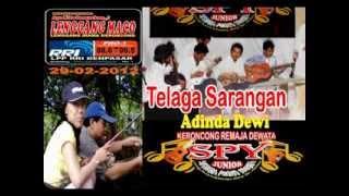 "Telaga Sarangan -  Adinda Dewi ""SPY'Jr OK Remaja Dewata """