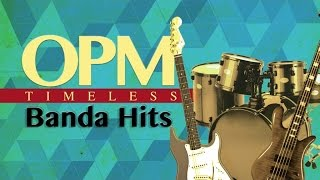 Various Artists - OPM Timeless Banda Hits (Vol. 1)