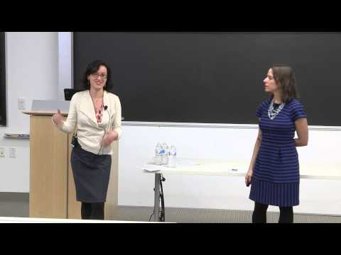 Harvard i-lab |  Positioning Your Social Venture in the New Funding Landscape