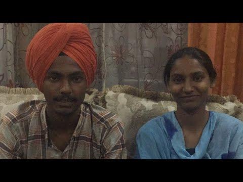 New Talent - Ponam & Akash @Humble Music