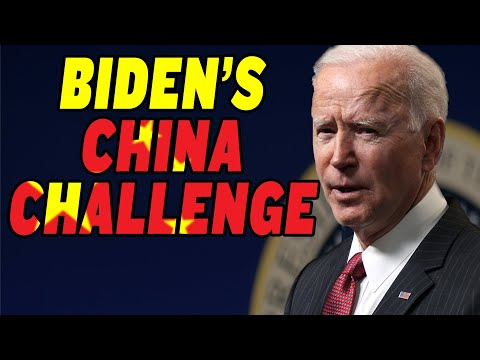 Can Biden Face China's Ideological Struggle | China Unscripted