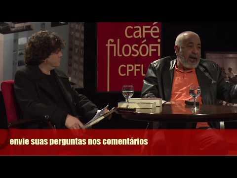Café Filosófico especial Fronteiras do Pensamento  com Leonardo Padura