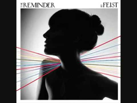 Feist - The Limit to your love