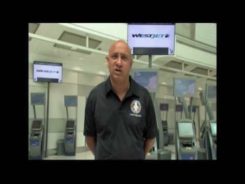 Sam Jabbar on WestJet Campaign company tactics