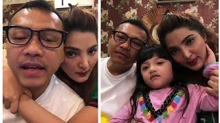 Video Bunda Ashanty Live bareng Ayah dan Arsy 😍😘 download MP3, 3GP, MP4, WEBM, AVI, FLV Juli 2018