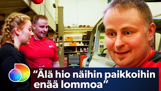 Latela 6.0 | Huttunen saa huutia | discovery+ Suomi