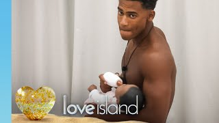 FIRST LOOK: A Devastated Anna's Heart Breaks - Just as the Babies Arrive | Love Island 2019