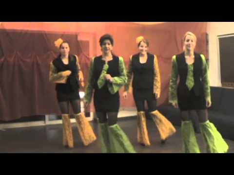 Tanzvorfuhrung Zur Diamantenen Hochzeit Youtube