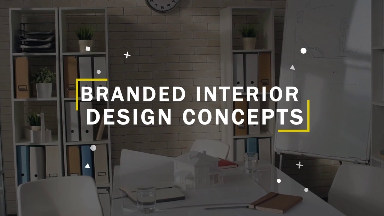 FOR THE FIRST TIME IN INDIA INTRODUCING BRANDED INTERIOR DESIGN CONCEPTS