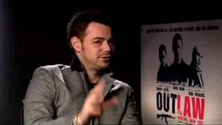 Bloke Test: Sean Bean Takes On Danny Dyer