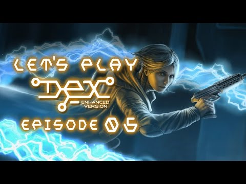 Hacking by Brute Force | Let's Play Dex (blind) #05