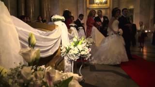 Армянская свадьба Ваге и Ани.mp4