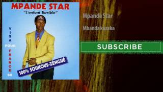 Video Mpande Star - Mbanda kazaka download MP3, 3GP, MP4, WEBM, AVI, FLV Juni 2018