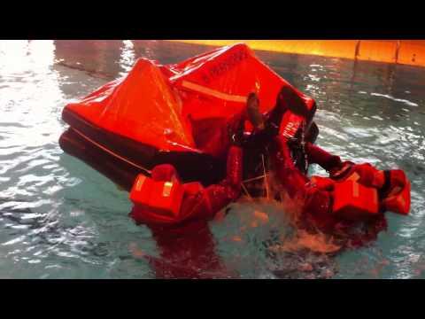 Maritime Training STCW95 - PST