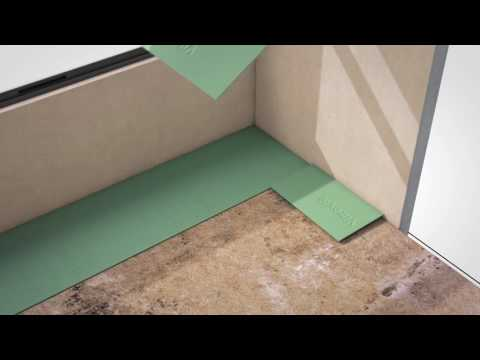 VITREX PREMIER WOOD & LAMINATE UNDERLAY BOARDS | Screwfix