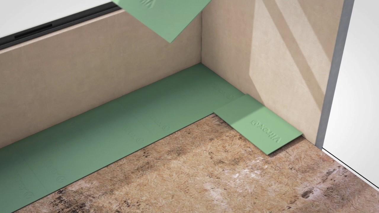 Vitrex Premier Wood Laminate Underlay Boards Fix