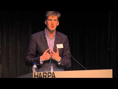 Thor Sigfusson @ Nordic Marine Innovation Conference