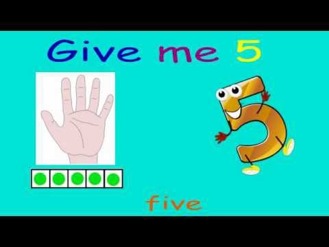 Image result for number bonds to 5 song