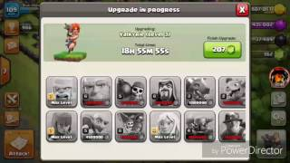Clash of Clans - Christmas Update Review