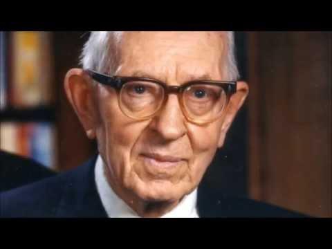 Presidente Joseph Fielding Smith - Reseña biográfica