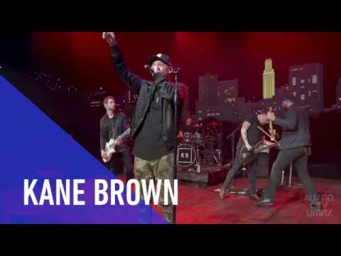 Hoss Michaels - Kane Brown To Be Featured On Live On Austin City Limits