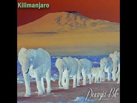Puanja Blo - Kilimanjaro (instrumental hip hop beat)