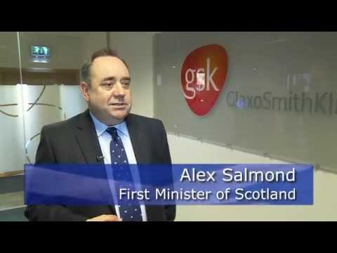 GlaxoSmithKline to invest £100m
