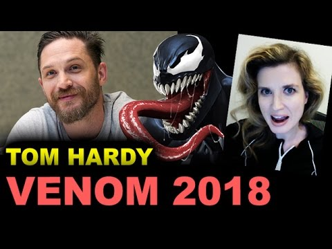 Thumbnail: Tom Hardy is Venom 2018 - Beyond The Trailer