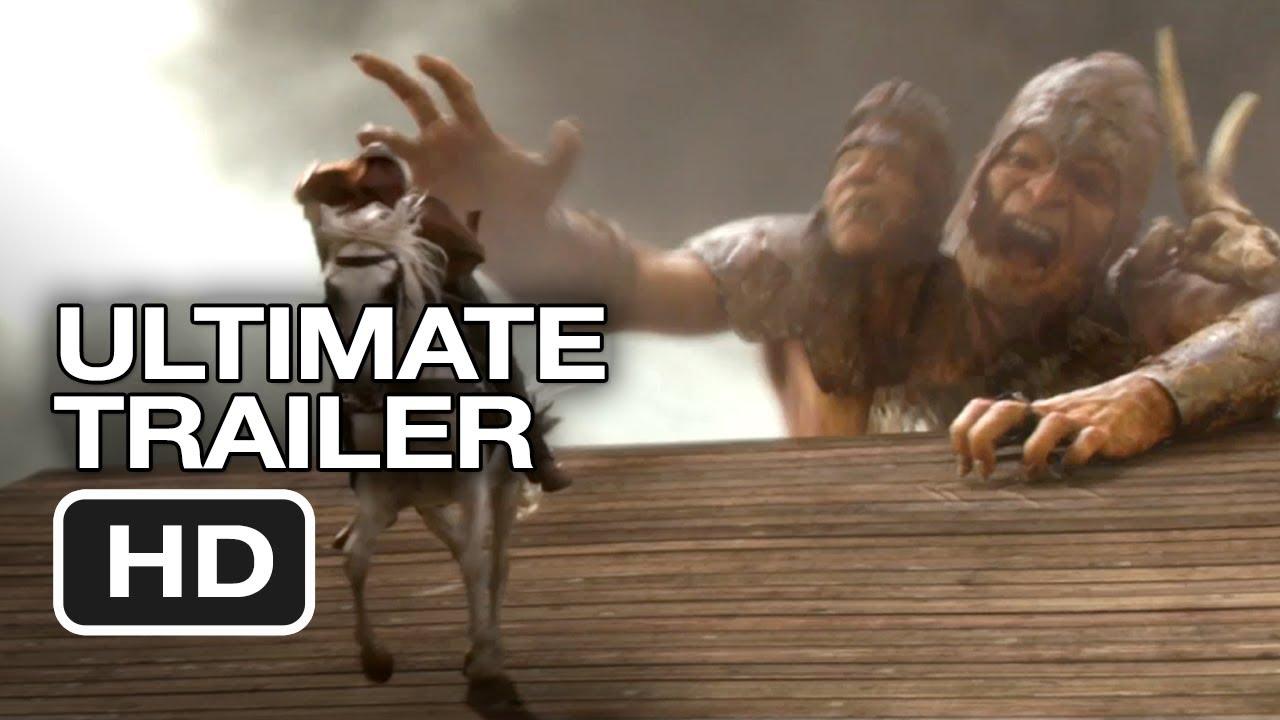 Download Jack the Giant Slayer Ultimate Trailer - Bryan Singer Movie HD