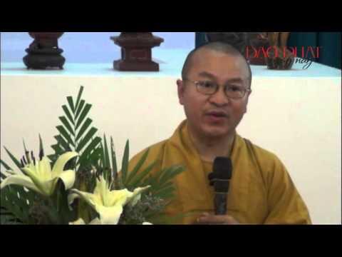 Ý nghĩa tự thiêu của Bồ tát Quảng Đức (23/05/2013)