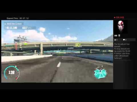 rakan-amman's Live PS4 Broadcast