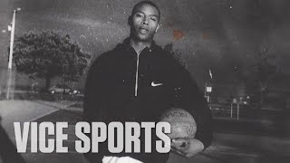 Caron Butler on the Hustle (Full Length)