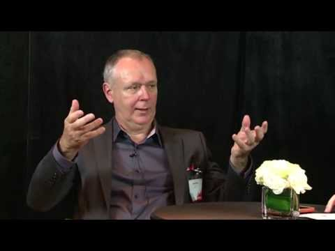CTBUH Video Interview - David Scott