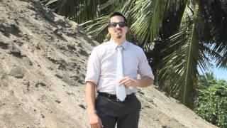 Pitbull Ft. Marc Anthony Rain Over Me - Parodia La Luz Alta Va a Venir