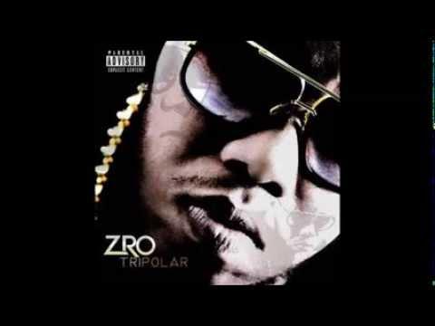Z-Ro - I'm Alive [Tripolar]