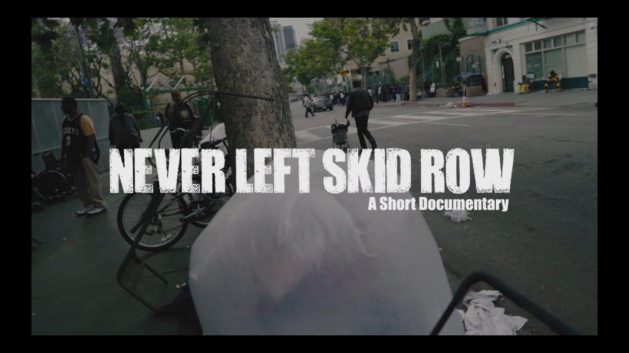 los scandalous - skid row (official full documentary)