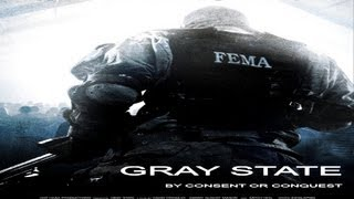 GRAY STATE Movie Official Trailer
