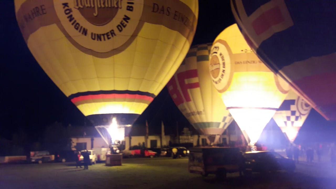 hot air ballonteam kassel # 20