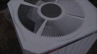 Trane Xe 1100 Heat Pump Buyerpricer Com