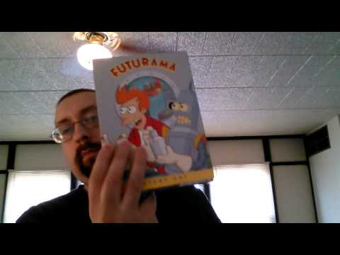 Animated DVD update #11 adult cartoon edition