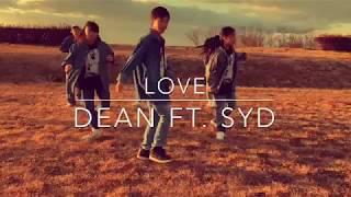 DEAN feat.SYD LOVE