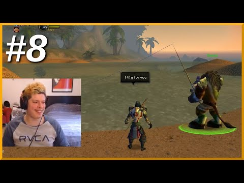 WoW Classic Funniest Moments - #8