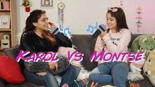 Karol Sevilla   Karol vs Montse   @KarolVSMontse
