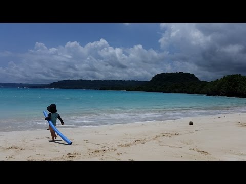 Vanuatu Summer Holiday