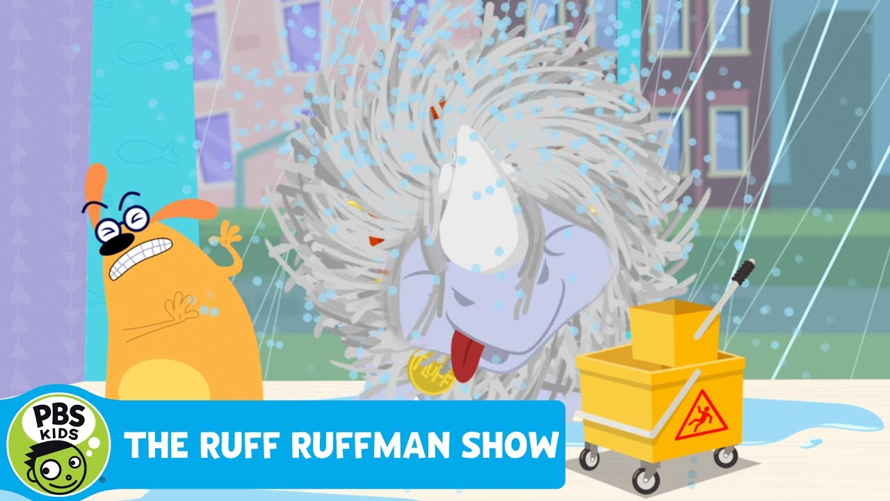 The Ruff Ruffman Show: Animated Canine Being Revived on PBS
