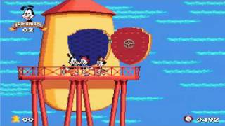Let's Play Animaniacs Episode 1: Meet The Warner Family