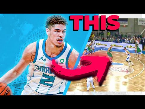 LaMelo Ball has CHANGED THE GAME forever [NO, SERIOUSLY]
