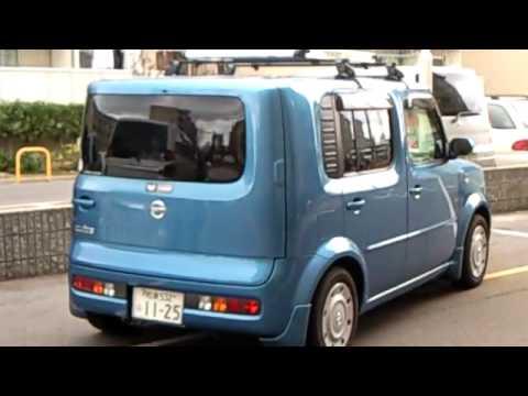 Hqdefault on 2009 Nissan Cube