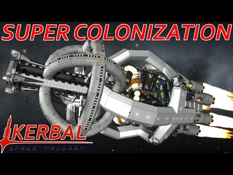 how to get to the moon ksp